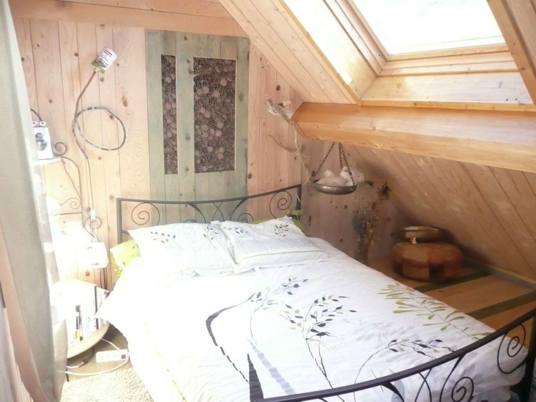Un lit cozy